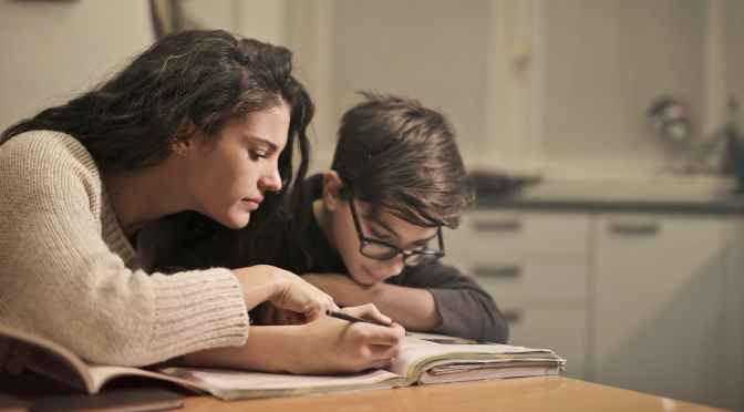 Why Homeschooling Is Beneficial For Students